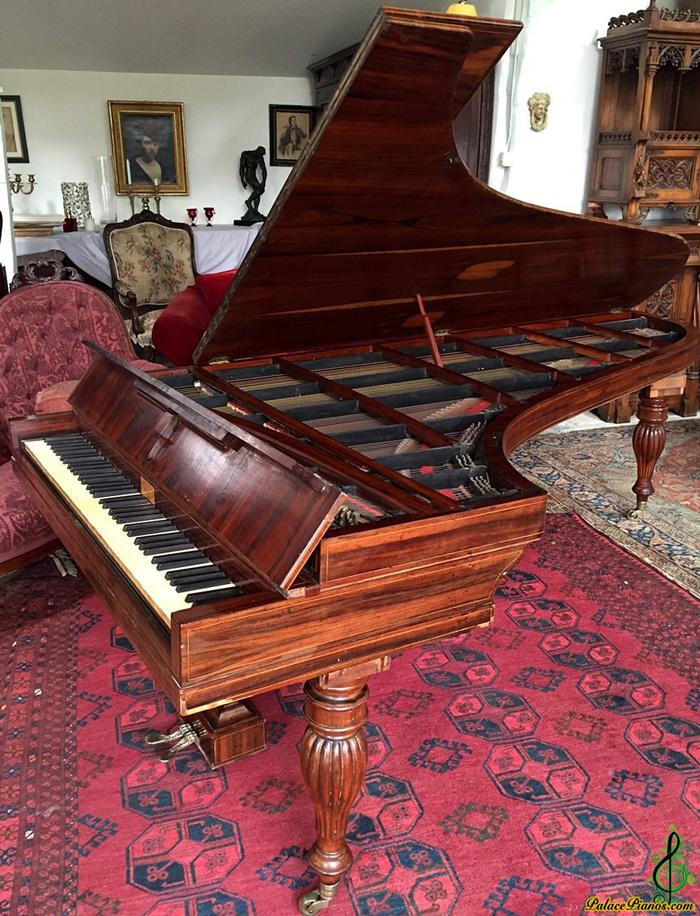 Pianomuseum Haus Eller - Sammlung Dohr