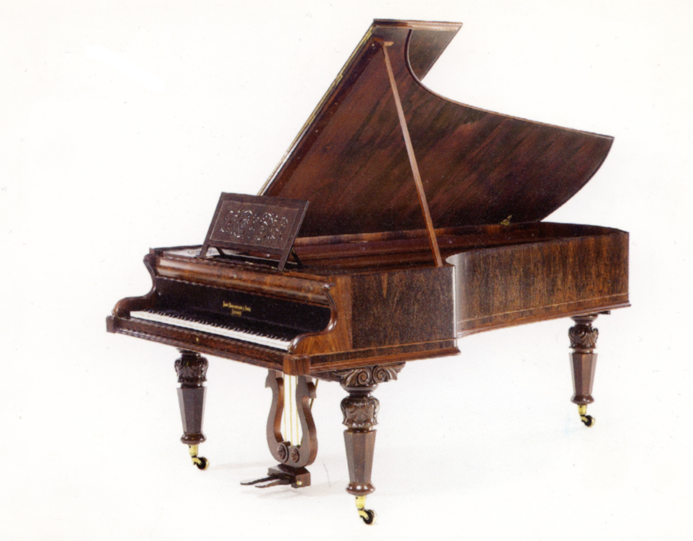 case of steinway sons