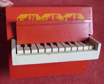 Pianomuseum Haus Eller - Sammlung Doh
